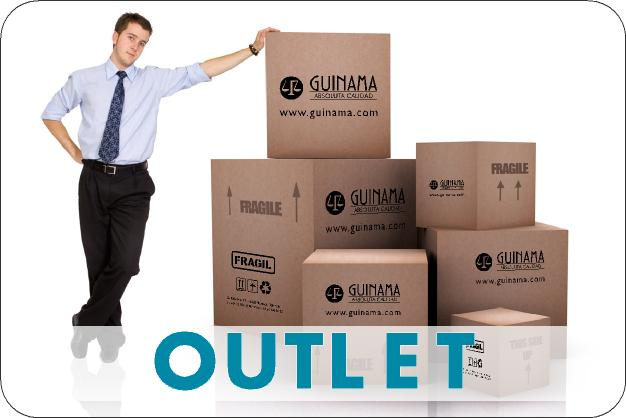 Outlet Guinama