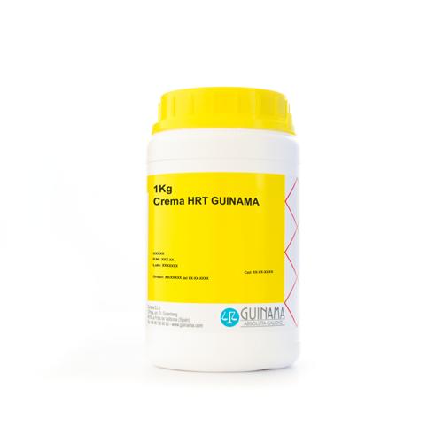 Crema HRT GUINAMA Terapia Hormonal de Reemplazo