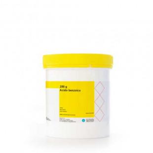 Acido-Benzoico-250g