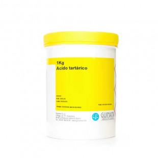 Acido-Tartarico-1kg