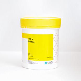 Biotina-100g