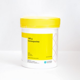 Ciclosporina-100g