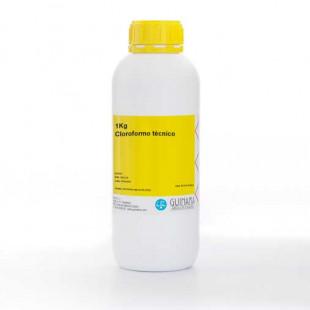 Cloroformo-Tecnico-1kg