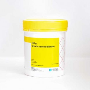 Creatina-Monohidrato-100g