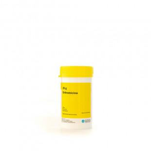Eritromicina-25g