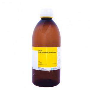 Ext granada glicerinado GUINAMA