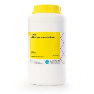 Glucosa-Monohidrato-1kg