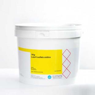 Lauril-Sulfato-Sodico-1kg