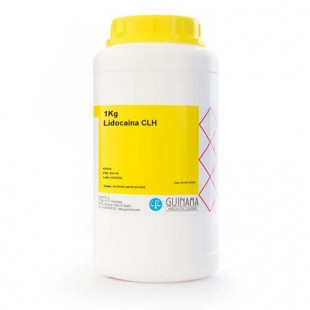 Lidocaina-Clh-1kg