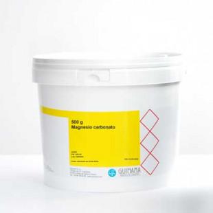 Magnesio-Carbonato-500g