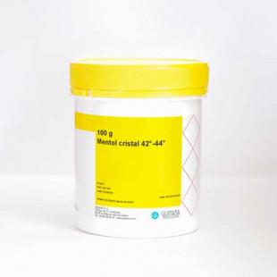 Mentol-Cristal-42º-44º-100g