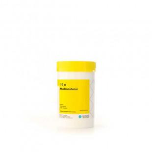 Metronidazol-10g