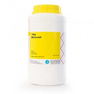 Minoxidil Laboratorios GUINAMA
