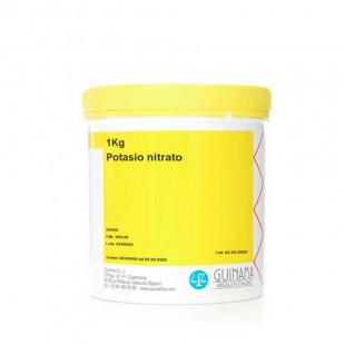 Potasio-Nitrato-1kg