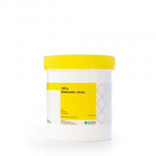 Sildenafilo-citrato-100g