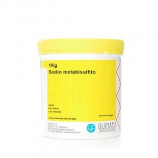 Sodio-Metabisulfito-1kg