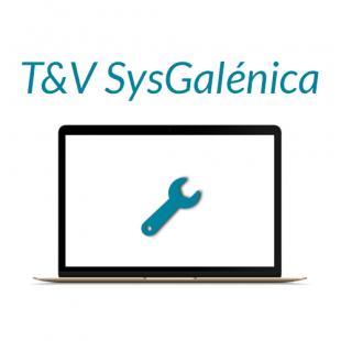 T&S SYSGALENICA SERVICIO MANTENIMIENTO 1 AÑO