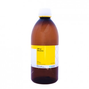 glicerina 205g