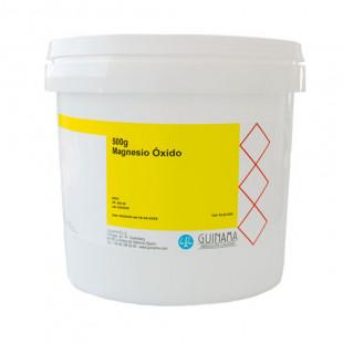 magnesio-oxido