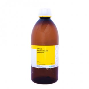 vaselina liquida medicinal 250ml