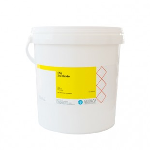 zinc oxido 5kg