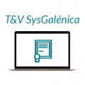 T&S SYSGALENICA PROGRAMA GESTION LAB.FORMULACION
