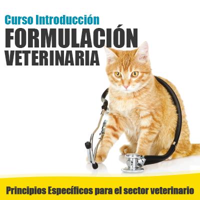 Curso Formulación Veterinaria GUINAMA