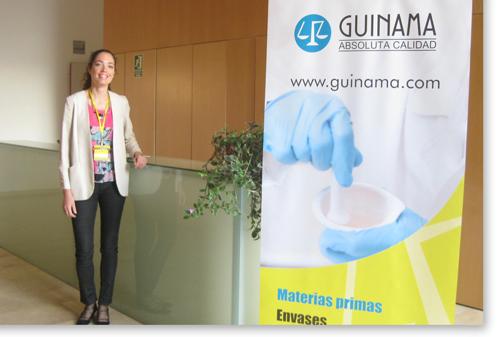 Curso de Formulación Veterinaria de GUINAMA.