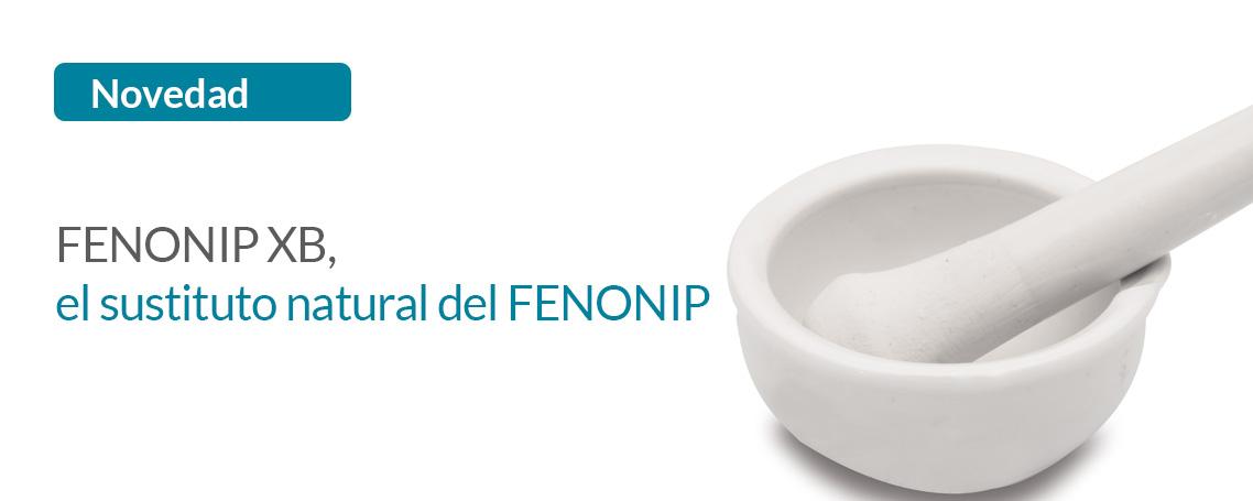 Fenonip XB, el sustituto natural del Fenonip