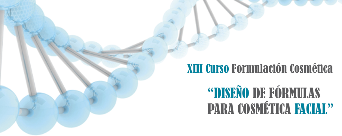 XXII Curso De Formulación Cosmética Guinama