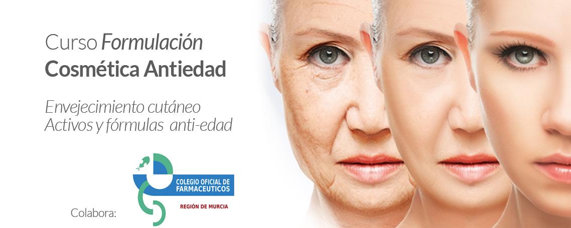 ¿Por qué envejece nuestra piel y cómo evitarlo con la formulación?