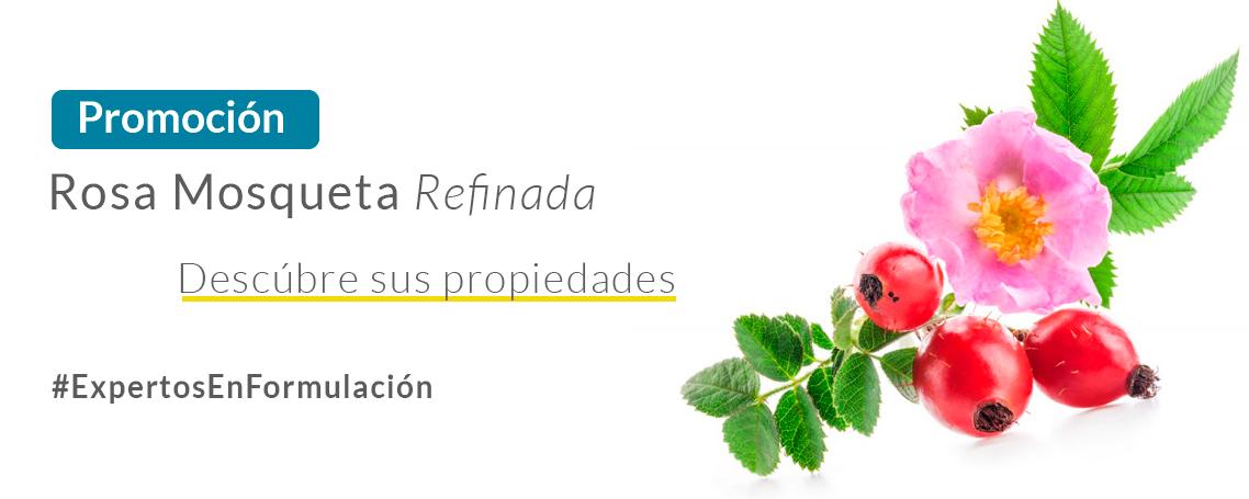 Descubre las propiedades y beneficios del aceite de Rosa Mosqueta
