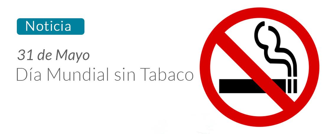 GUINAMA se une al Día Mundial sin tabaco